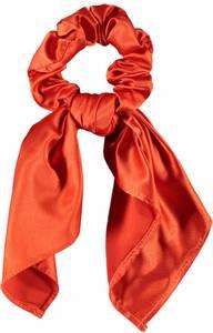 Bilde av Name it, Nkfacc-namelia oransje scrunchie